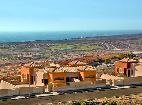 Φωτογραφίες του ξενοδοχείου: Villas Castillo