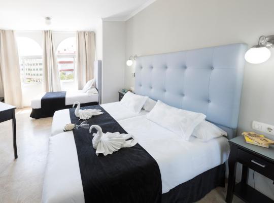 Viesnīcas bildes: Hotel Toboso Chaparil