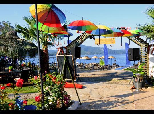 酒店照片: Blu Brezza Marine Hotel