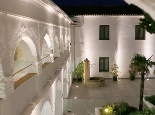 Fotos de Hotel: Hotel Convento Aracena & SPA