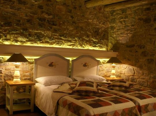 Otel fotoğrafları: Argyriou Wine Tasting Guest House