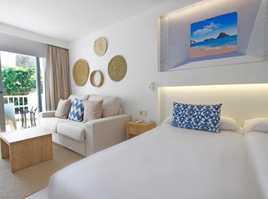 Viesnīcas bildes: Portinatx Beach Club Hotel