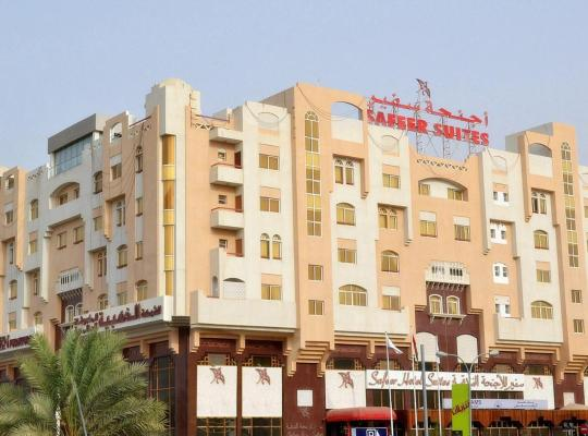 Foto dell'hotel: Safeer Hotel Suites