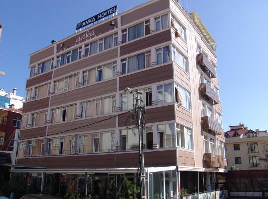 Hotel photos: Anka Business Park