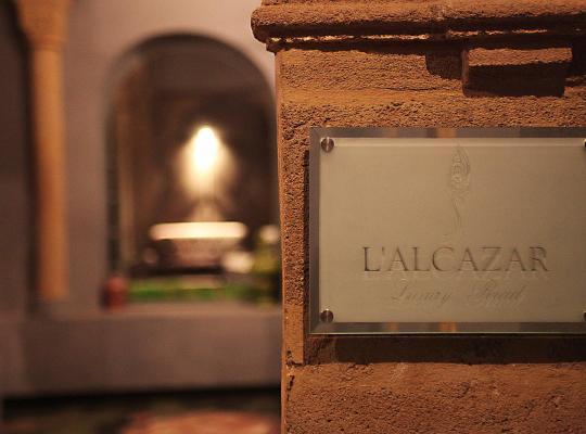 Otel fotoğrafları: L'Alcazar