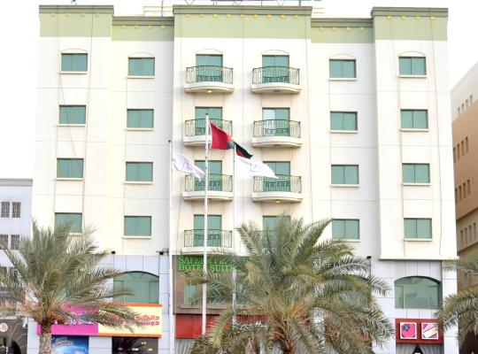 Foto dell'hotel: Safeer Plaza Hotel Apartments