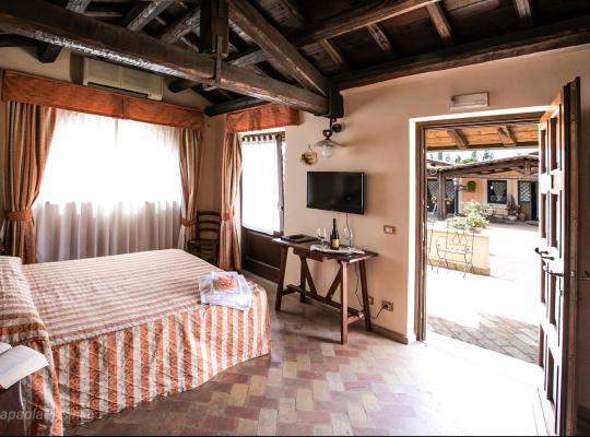 Φωτογραφίες του ξενοδοχείου: Relais Il Casale