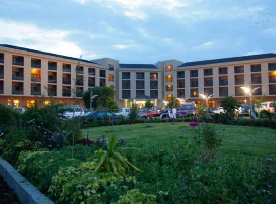 Хотел снимки: Haile Resort Hawassa