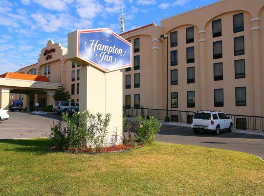 תמונות מלון: Hampton Inn by Hilton Chihuahua City