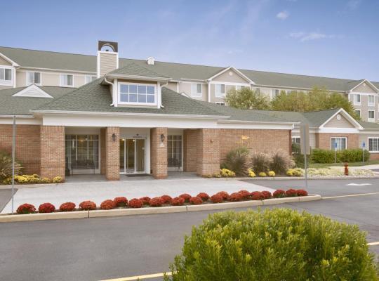 Viesnīcas bildes: Homewood Suites by Hilton Somerset