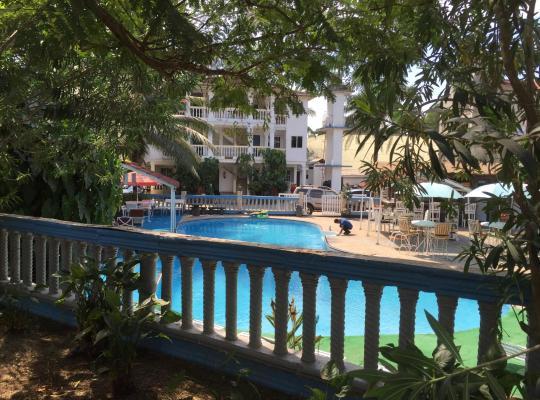 Hotel photos: The Family Kingdom Resort