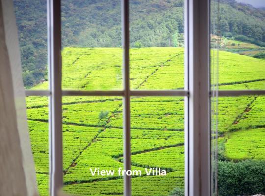 Hotel fotografií: Villa Spring Acre