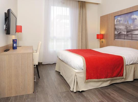 صور الفندق: Residhome Paris-Guyancourt