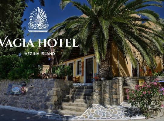 Fotos de Hotel: Vagia Hotel
