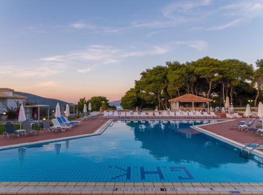 תמונות מלון: Keri Village & Spa by Zante Plaza (Adults Only)