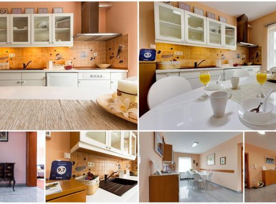 Hotel bilder: Rooms Stanic