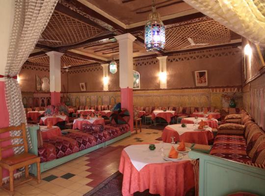 Φωτογραφίες του ξενοδοχείου: Fibule Du Draa Kasbah D'hôtes
