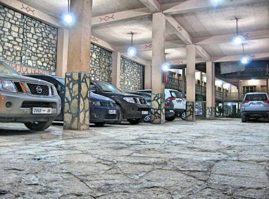 酒店照片: Hotel Restaurant La Kasbah