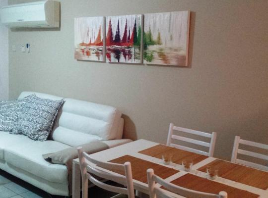 Hotel photos: Krasas Beach Apartments