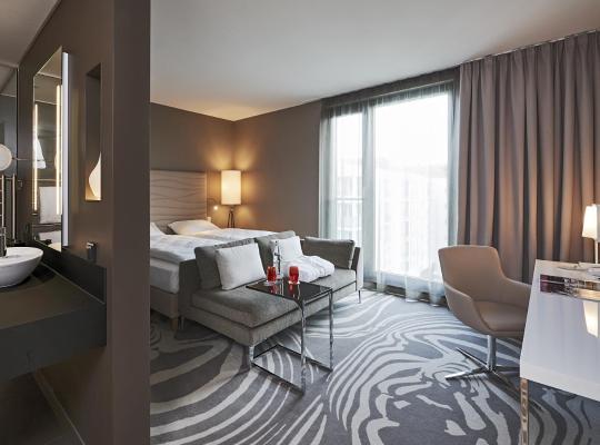 Hotellet fotos: Légère Hotel Bielefeld
