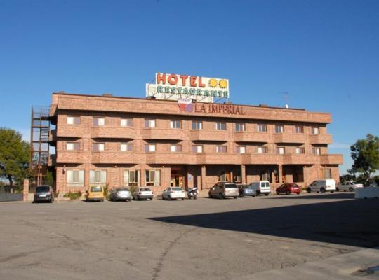 תמונות מלון: La Imperial