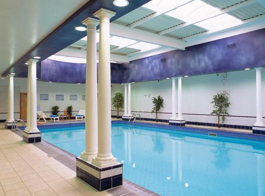 ホテルの写真: Brandon Hotel Conference & Leisure Centre