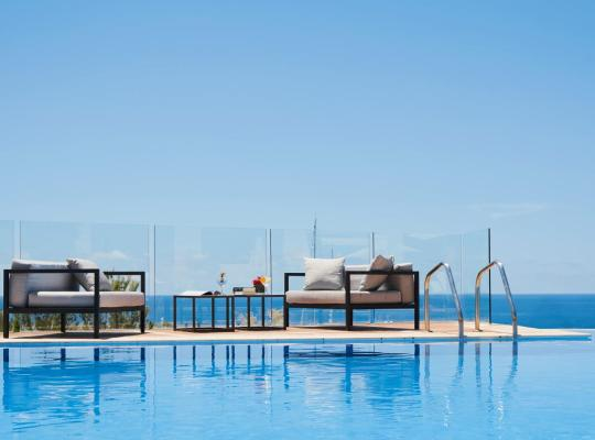 Hotel foto: Pure Salt Port Adriano - Adults Only