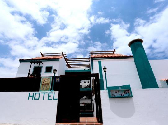 ホテルの写真: La Casita di Fuerte
