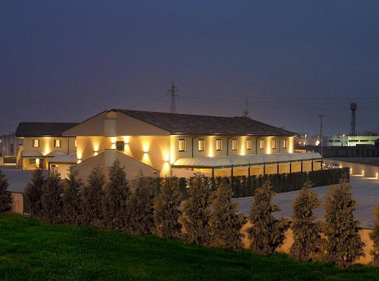 ホテルの写真: Hotel Nord