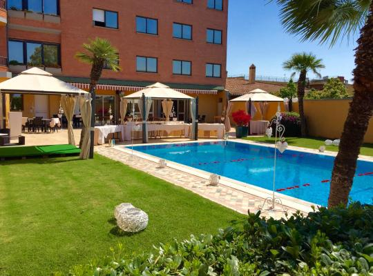 होटल तस्वीरें: Hotel Grillo