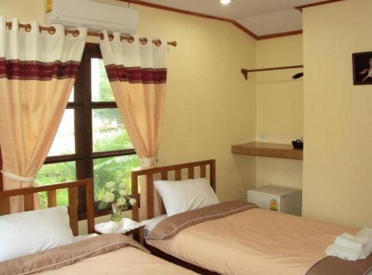 Хотел снимки: Baanphuthadol