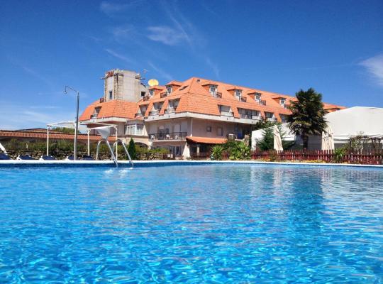 صور الفندق: San Marcos Salnés