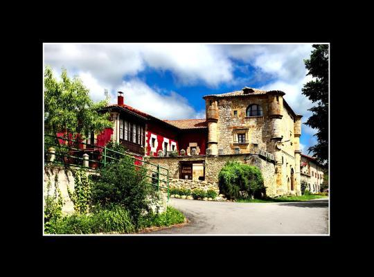 호텔 사진: Palacio de los Alvarado