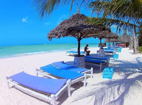 호텔 사진: Waikiki Resort Zanzibar