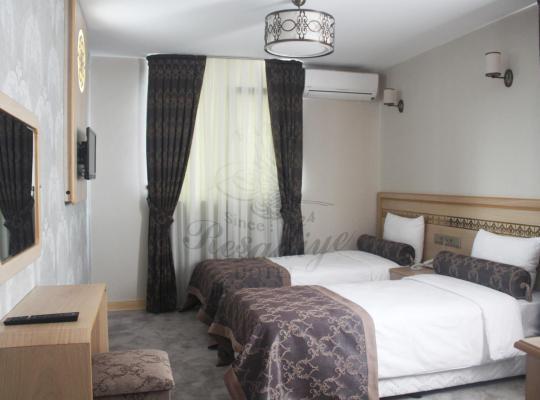 Zdjęcia obiektu: Fatih Resadiye Hotel