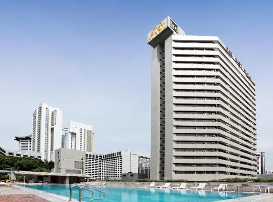 Képek: Far East Plaza Residences by Far East Hospitality