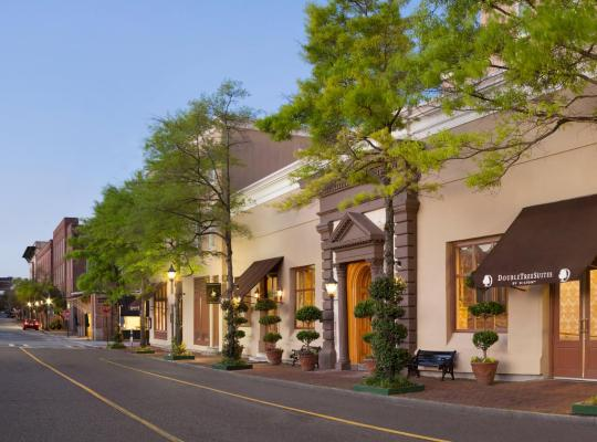 Viesnīcas bildes: DoubleTree by Hilton Hotel and Suites Charleston-Historic District