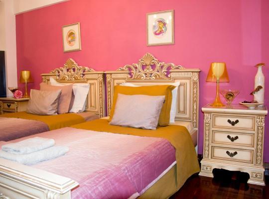 Fotos do Hotel: Enallio Luxury Apartments