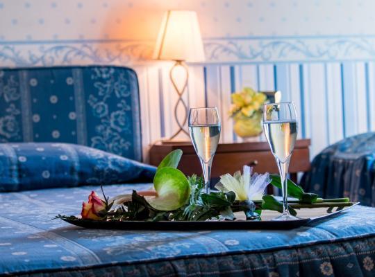 Hotel bilder: Locanda Da Otello