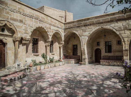 Ảnh khách sạn: Cappadocia Palace Hotel