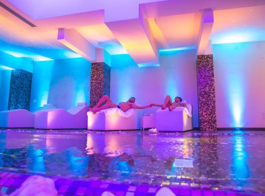 Хотел снимки: Hotel Degli Ulivi