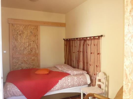 Otel fotoğrafları: Residencia Faz as Pazes