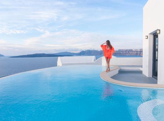 Képek: Ambassador Aegean Luxury Hotel & Suites