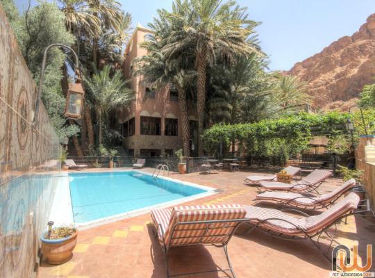 Hotel bilder: Kasbah Restaurant Amazir