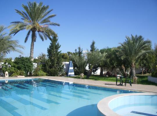 Hotel fotografií: Menzel Dija