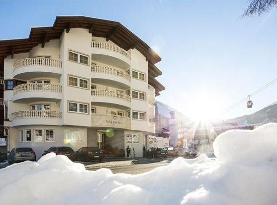 ホテルの写真: Hotel Valentin