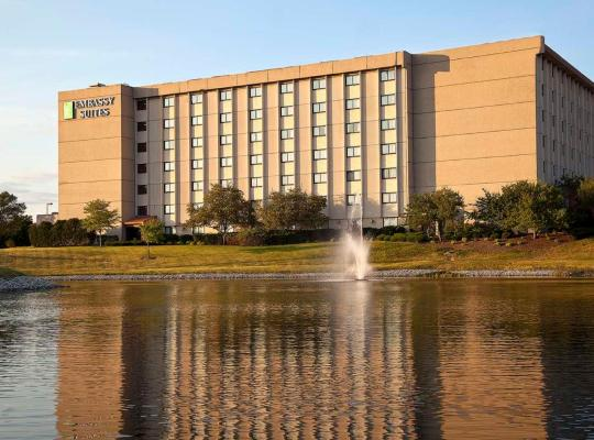 Foto dell'hotel: Embassy Suites Chicago - Schaumburg/Woodfield