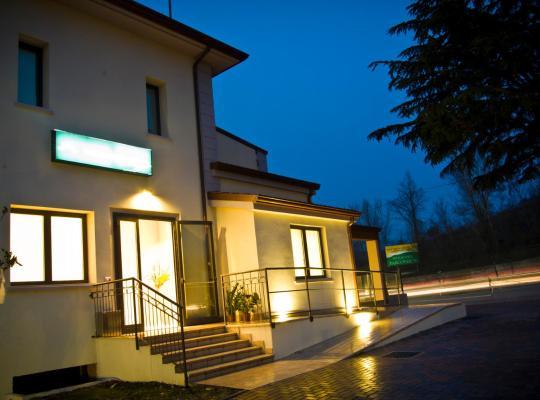 Hotel fotografií: Hotel Main Street