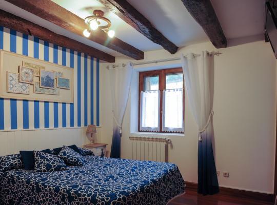 Фотографії готелю: Casa Rural Altzibar-berri