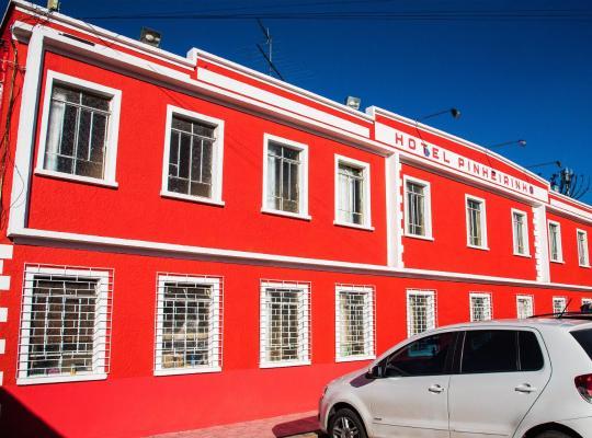 Fotografii: Hotel Pinheirinho